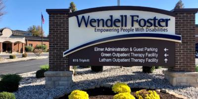 Wendell Foster Campus